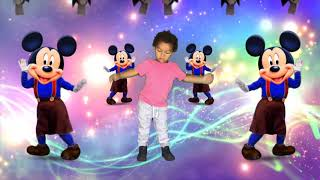 IF YOU ARE HAPPY AND YOU KNOW IT   NURSERY SONGS FUN KIDS MUSIC