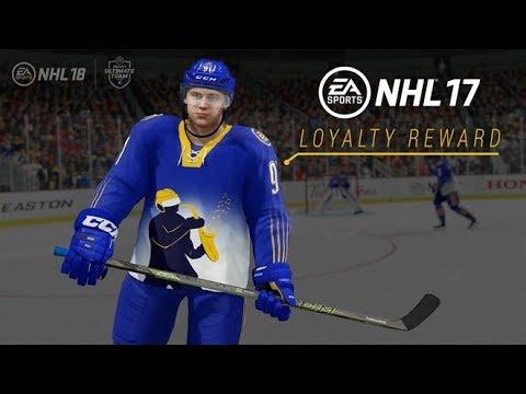 NHL 18 HUT RETURNING USER BONUS DETAILS