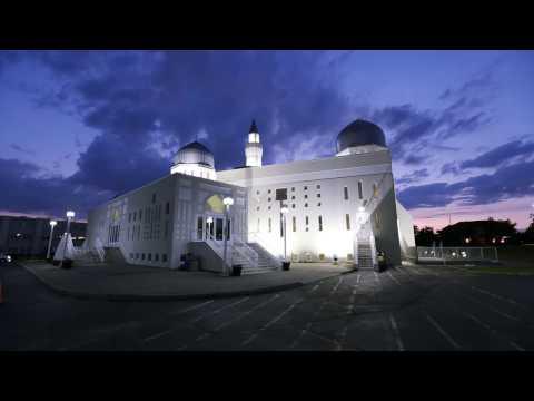 Ramadan And Eid In Canada