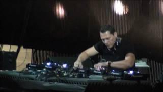 DJ Tiësto - Club Life - Slovakia - Košice - Steel Arena - 20.08.2011 (Part. 1)