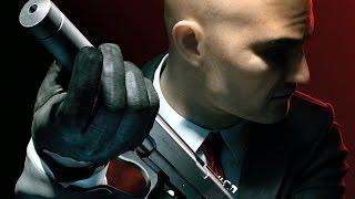 """Профессиональный наемный убийца способный выполнить любой контракт. Игровой фильм """"Hitman"""""""