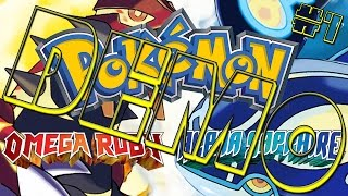 """WE CAN FLY LIKE EAGLES ON LATIOS AND LATIAS"" - [Pokemon Omega Ruby & Alpha Sapphire DEMO Part1]"