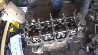 Зачем мерить компрессию и почему грызет распредвал Honda K20A