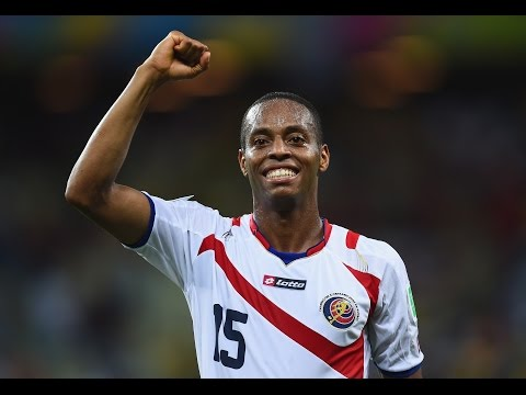 World Cup boom for Costa Rica