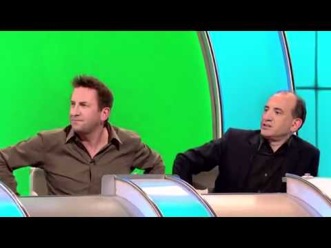 Would I Lie To You Series 6 Episode 8