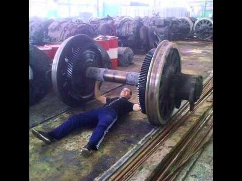 Rusii sunt nebuni frate :)))