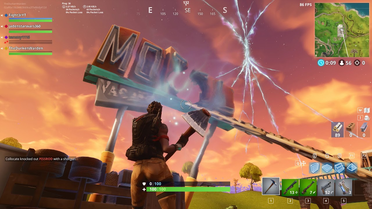 fortnite motel anomaly - what is an anomaly fortnite