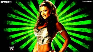 WWE Eve Torres theme song 2013 + download link