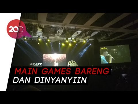 "Serunya Fanmeeting ""Crank Up"" Lee Jong Suk di Jakarta! Mp3"
