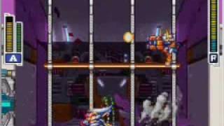 Megaman Zx Advent : Atlas
