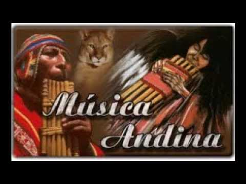 musica andina  130 flauta de pan-mi historia entre tus dedos
