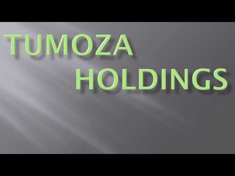TUMOZA Holdings PROFILE VIDEO