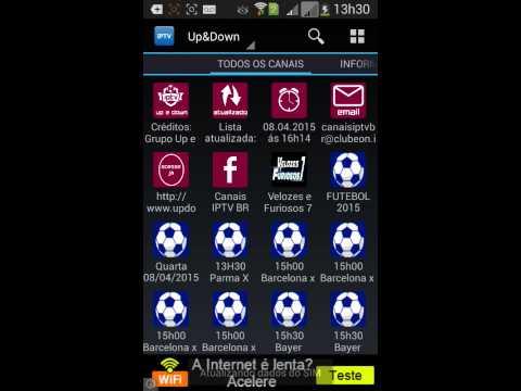 new app iptv for lg gratis