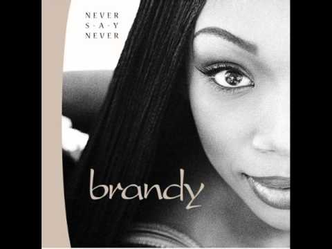 Brandy - Almost Doesn't Count (instrumental)