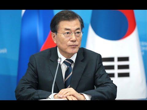 محادثات أمريكية كورية لإنقاذ قمة سيول وواشنطن  - نشر قبل 2 ساعة
