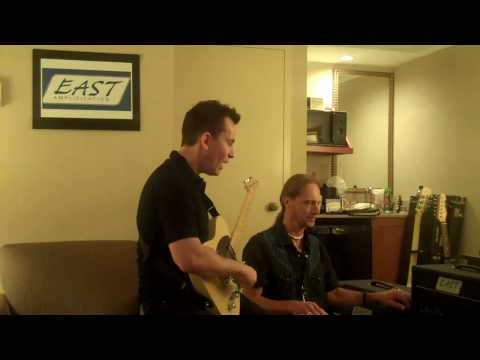 NY Amp Show East Amplification Club 18 Demo - Billy Penn 300