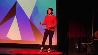Why Inequalities in STEM Matter | Jocelyn Zhu | TEDxAmadorValleyHigh