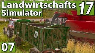 LS17 ► Der Tag danach #7 Landwirtschafts Simulator 17 | LS 17
