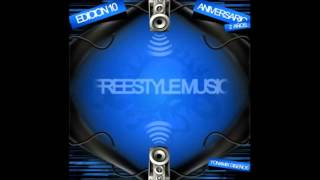 Shayme-Love On The Freeze (Funky Melody Mix)
