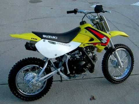 2005 drz110 $900 for sale www.racersedge411 - youtube