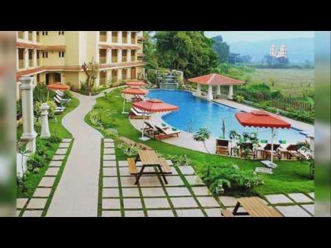 4 Star Hotels In Goa
