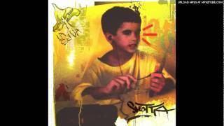 Shotta-La infanta (con Tote King) (La selva)
