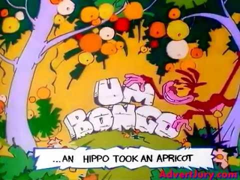 Um Bongo - They Drink It In The Congo (Advert Jury)