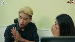 Tả Pí Lù Version 2   Tập 02   Dịch Ngứa