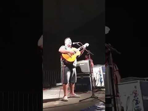 Cantando na Prévia de Réveillon em Curaçá Bahia/Chá das cinco