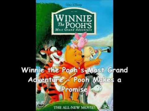 the book of pooh soundtrack