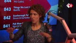 Feestje in het Top 2000 Café met 'I Gotta Feeling' | NPO Radio 2