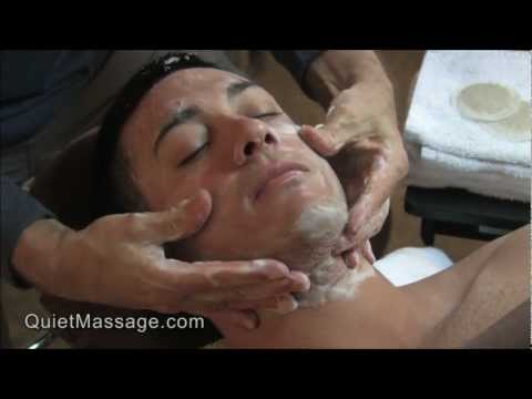 Deluxe Facial Treatment for Men from YouTube · Duration:  6 minutes 24 seconds