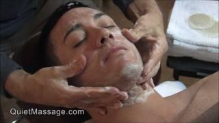 Deluxe Facial Treatment for Men