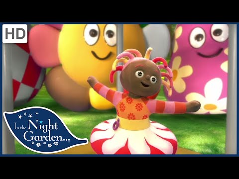 In the Night Garden 239 - Look at What the Ball Did! | Full Episode Compilation | Cartoons for Kids