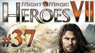 Might And Magic Heroes V   Герои 7 прохождение кампании Йоргена 37