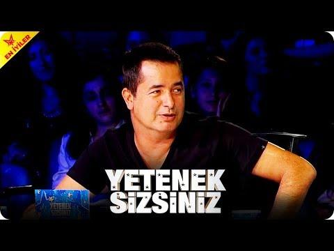 Acun Ilıcalı Bu Dansa Doyamadı! | Yetenek Sizsiniz Türkiye