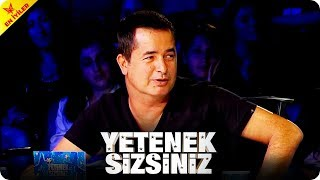 Acun Ilıcalı Bu Dansa Doyamadı  Yetenek Sizsiniz Türkiye