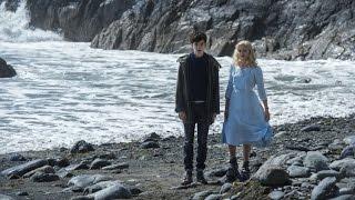 Джейкоб и Эмма. Alone. Дом странных детей.