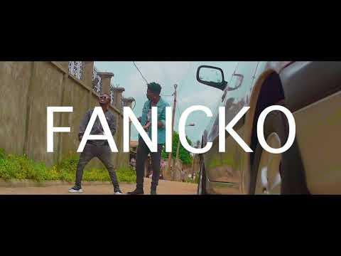 MINK'S feat FANICKO - Couper l'Appétit (Teaser)