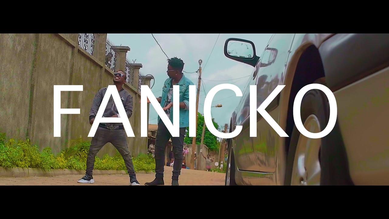 fanicko feat minks