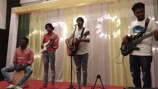 Tujhe Kitna Chahne Lage | LIVE | Kabir Singh | Arijit Singh | Mithoon | Shahid Kapoor