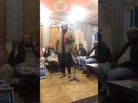 Beautiful Speech Of Shehzada E Ehlesunat Syed Shifa Ullah