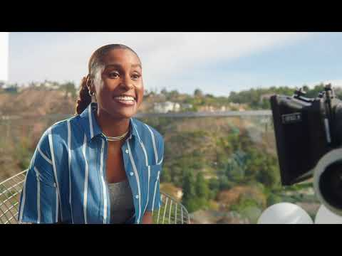 what are you made of? / starring issa rae