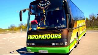 Заказ автобуса 50 мест Днепр Drögmöller
