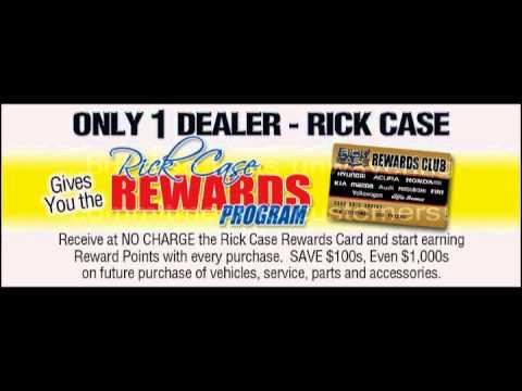 Rick Case Hyundai Roswell