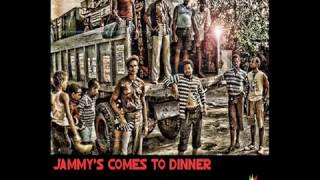 Jammy's comes to dinner Produced By J.A.R  (JAR 036)