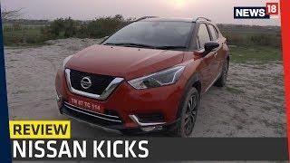 Nissan Kicks India Review