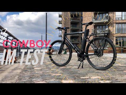 COWBOY Bike im