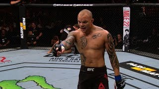 Fight Night Moncton: Anthony Smith - Chasing the Finish