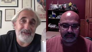 My Chat with Rick Mehta - Academic Freedom Under Threat (THE SAAD TRUTH_724)